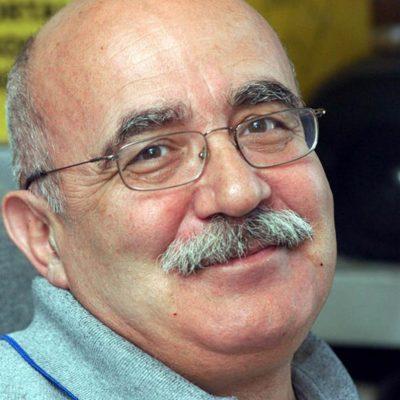 Ahmet İnam, Prof. Dr.