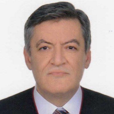 Cesur BARANSEL, Prof. Dr.