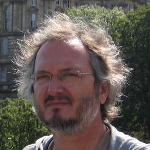 Prof. Dr. Cem Bozşahin