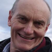 Dr. Chris Stephenson