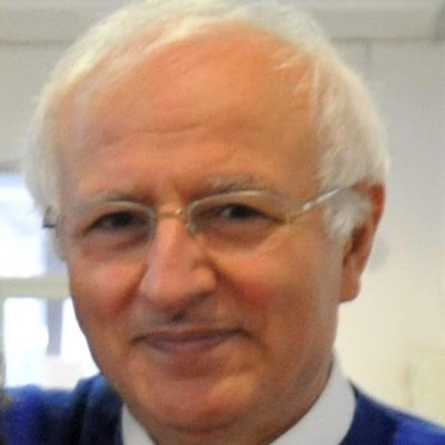 Prof. Dr. Eşref Adalı