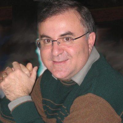 Prof. Dr. Levent Akın