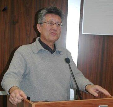 E. Orhan Örücü