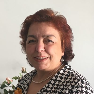 Dr. Ayşegül Donmaz